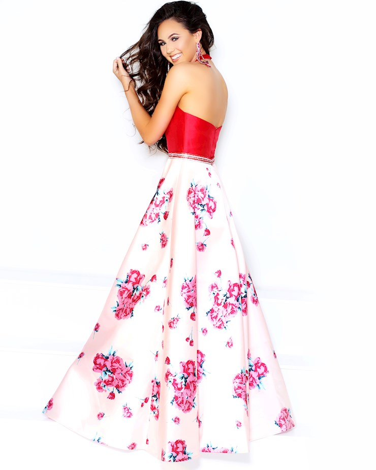 2Cute Prom Style #71105