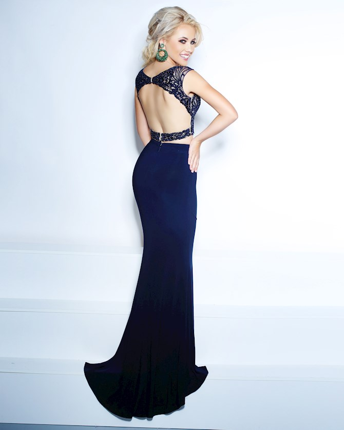 2Cute Prom Style #71106