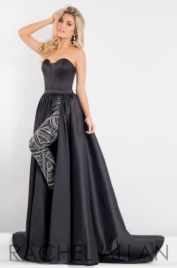Rachel Allan Style #5883