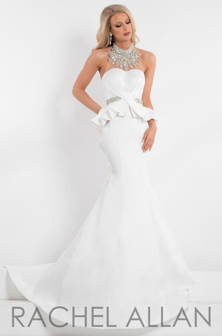 Rachel Allan Style #5888
