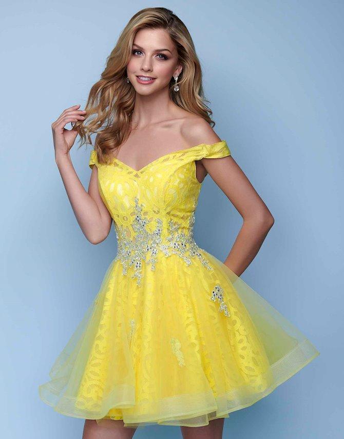 Alyce Paris Dress 60653 - Henris
