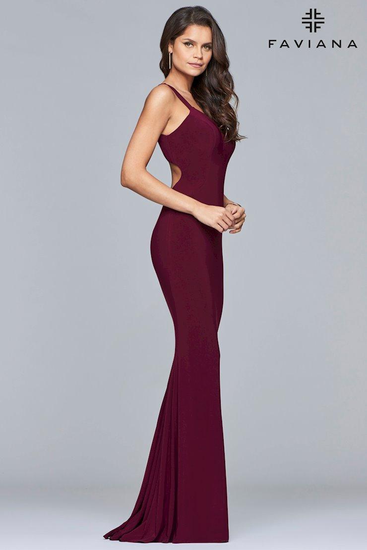 Faviana Prom Dresses S10106