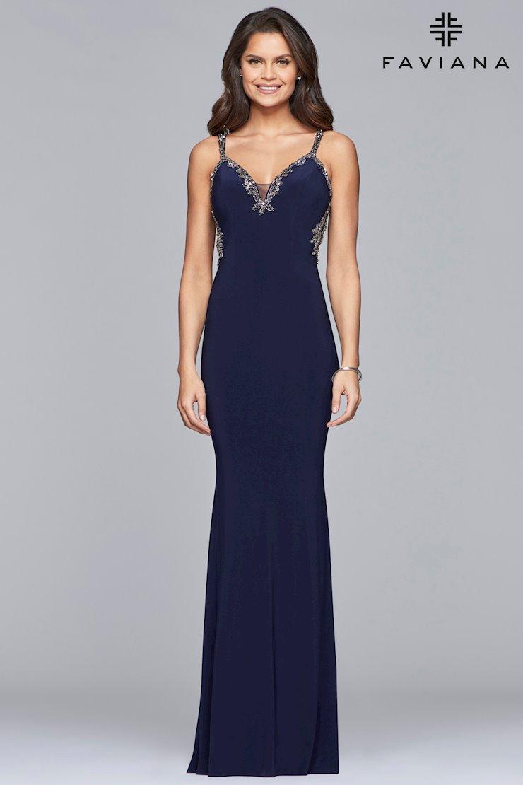Faviana Style #S10107
