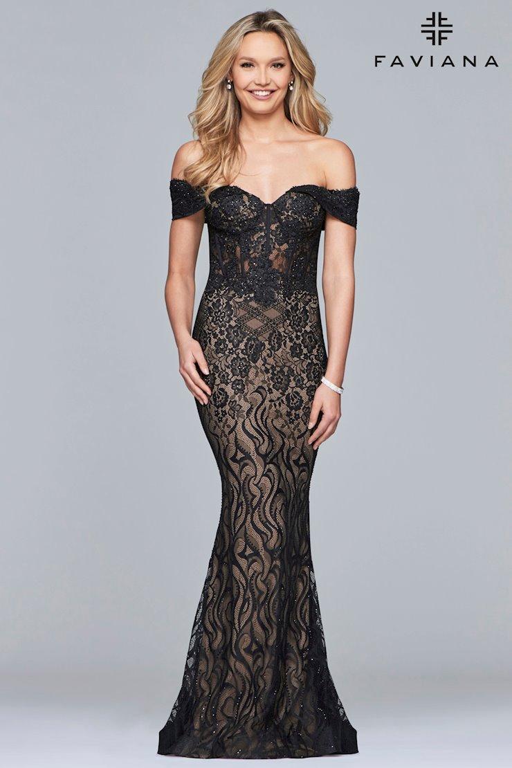 Faviana Style #S10109