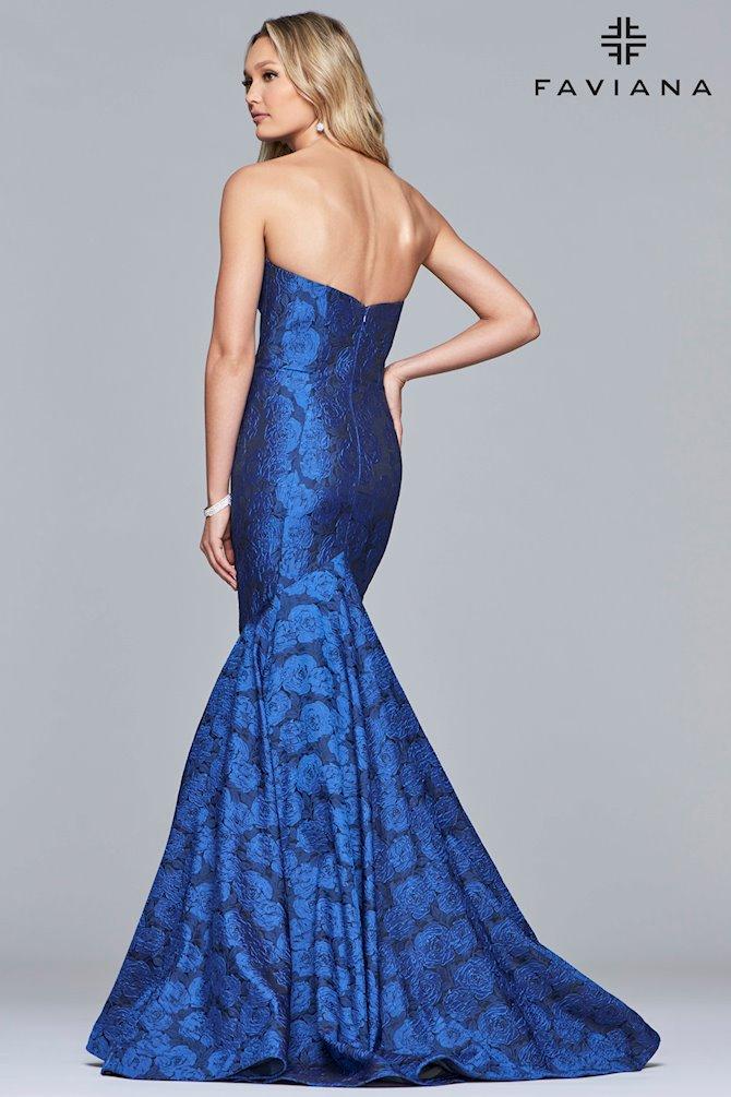 Faviana Style #S10118