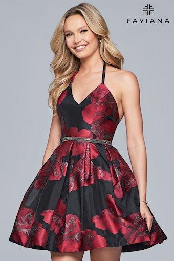 Faviana Style #S10157