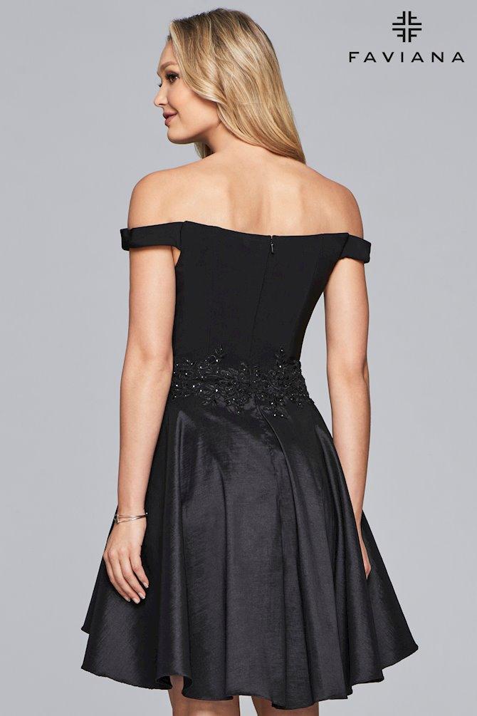 Faviana Style #S10159
