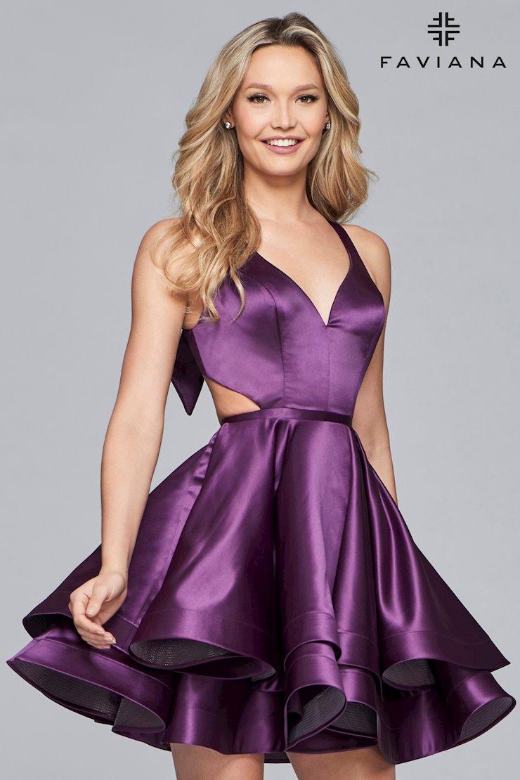 Faviana Style #S10161