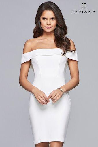 Faviana Style #S10162