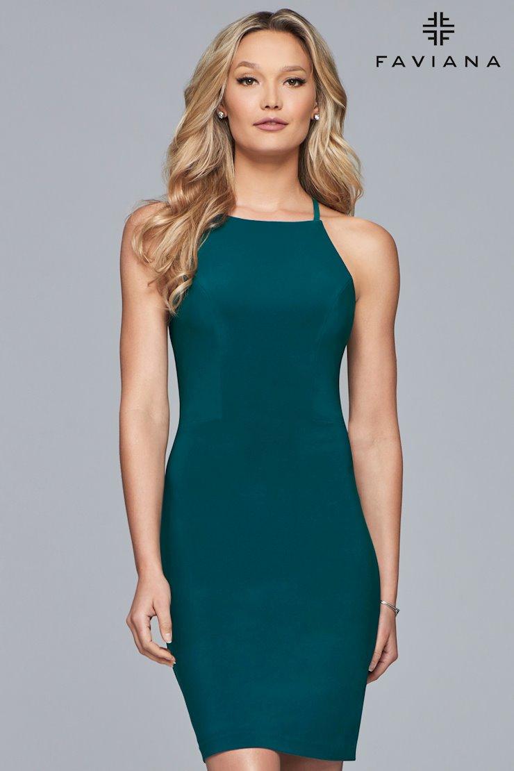 Faviana Style #S10166
