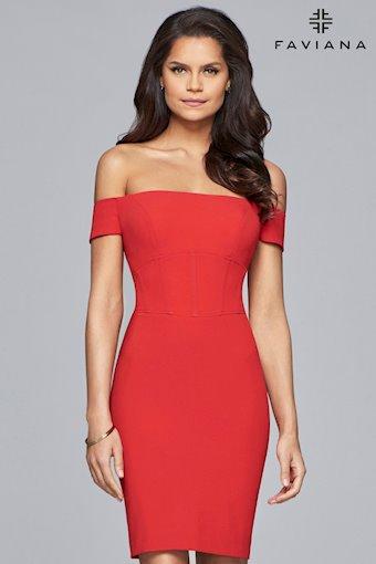 Faviana Style #S10167