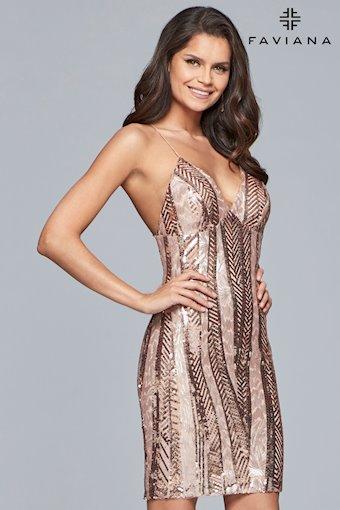 Faviana Style #S10171