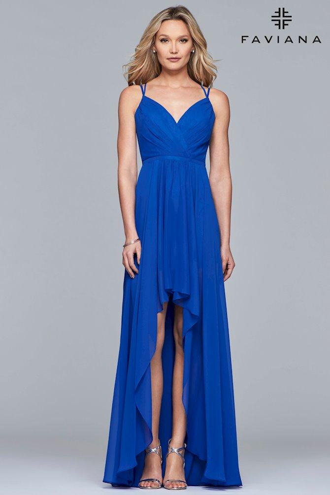 Faviana Style #S10173