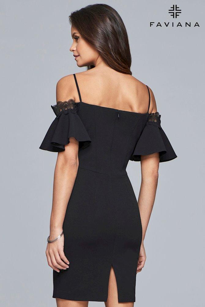 Faviana Style #S10175