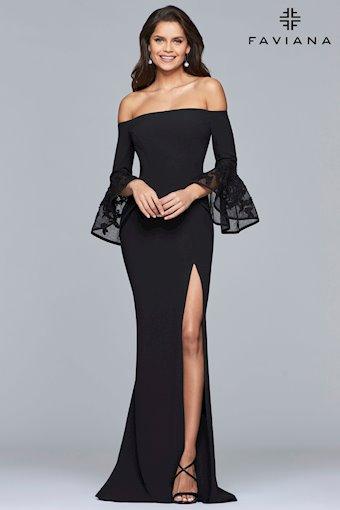 Faviana Style #S10176
