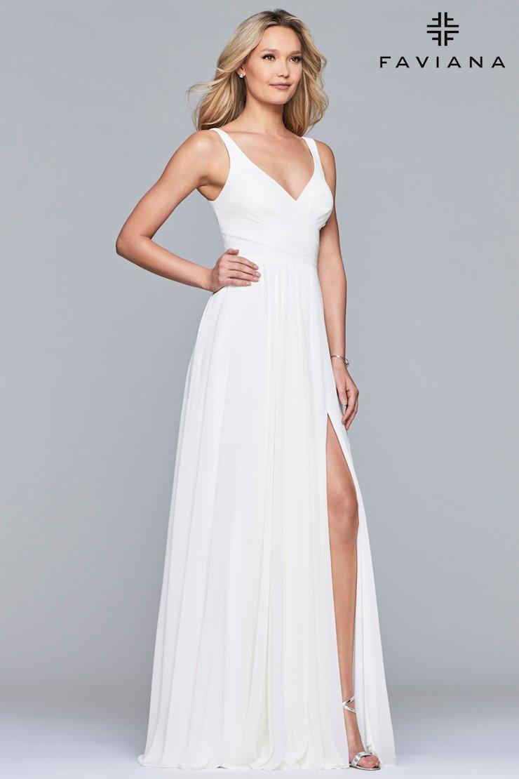Faviana Prom Dresses S10177