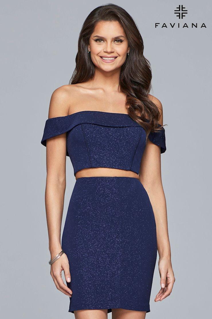 Faviana Style #S10180