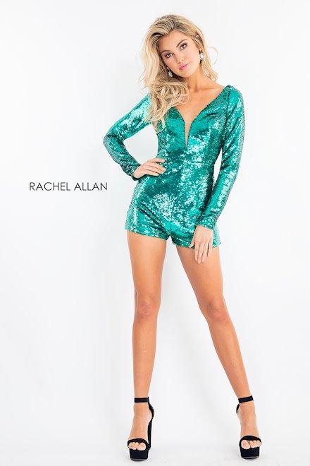 Rachel Allan 4593