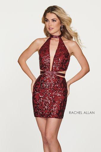 Rachel Allan Style #4594