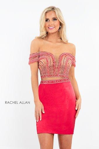 Rachel Allan Style #4595