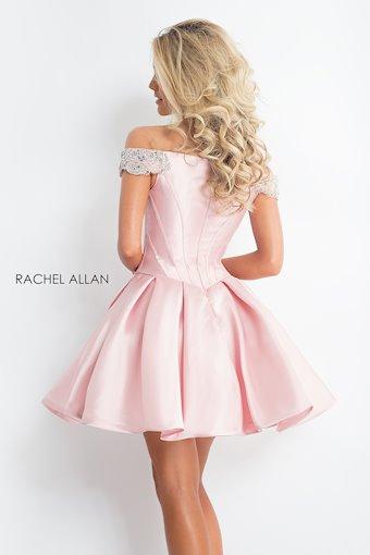 Rachel Allan Style #4597