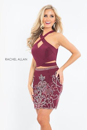 Rachel Allan Style #4600