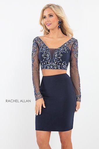 Rachel Allan 4601