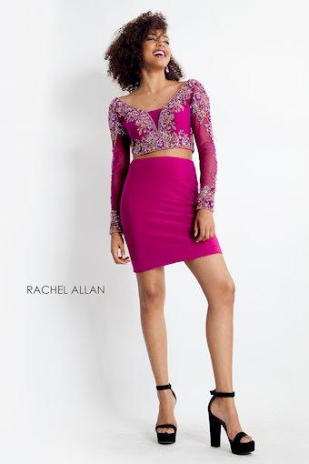 Rachel Allan Style #4601