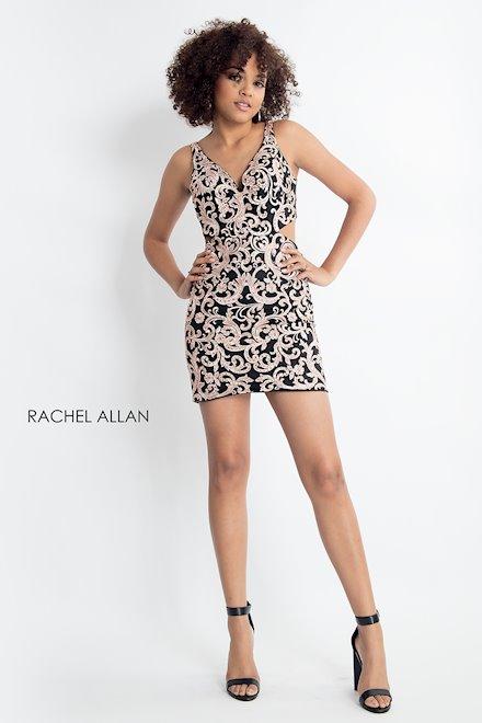 Rachel Allan 4603