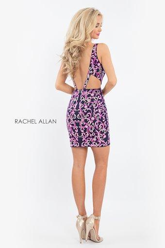 Rachel Allan Style #4603
