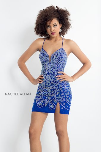 Rachel Allan Style #4605