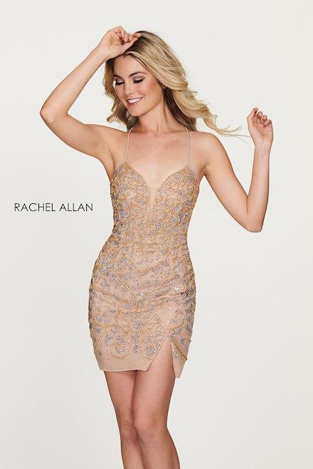 Rachel Allan 4605
