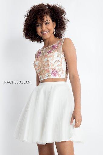 Rachel Allan Style #4607