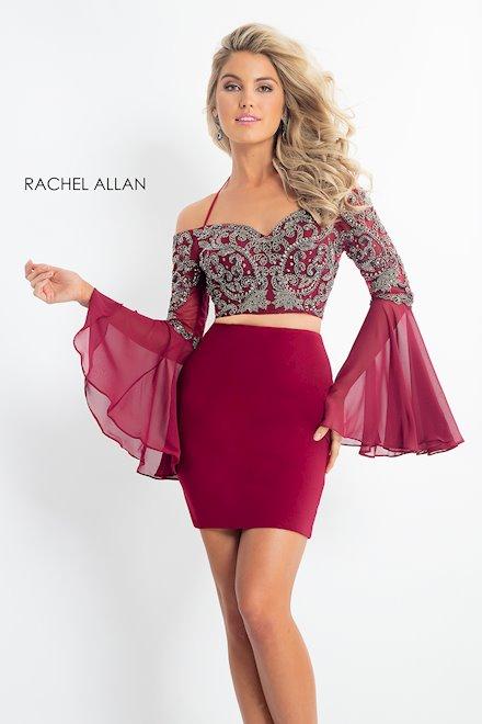 Rachel Allan 4608
