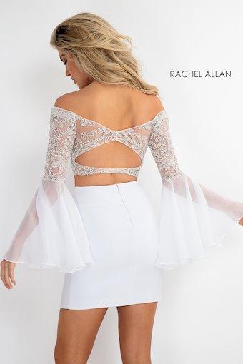 Rachel Allan Style #4608