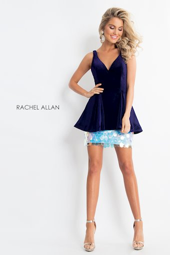 Rachel Allan Style #4609