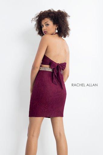 Rachel Allan Style #4611