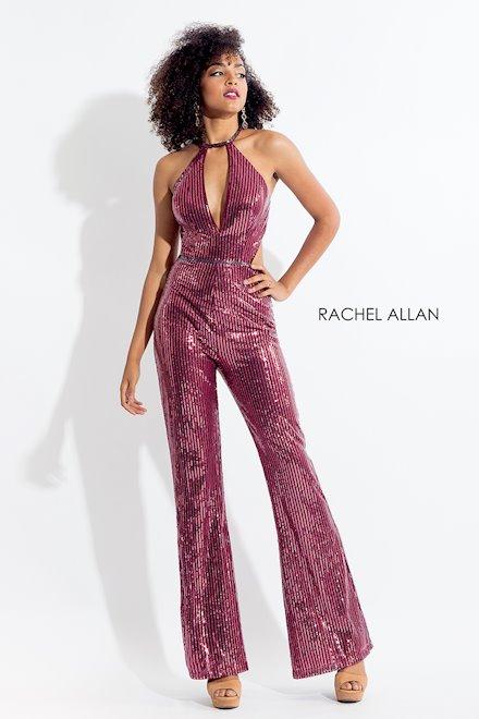 Rachel Allan 4612