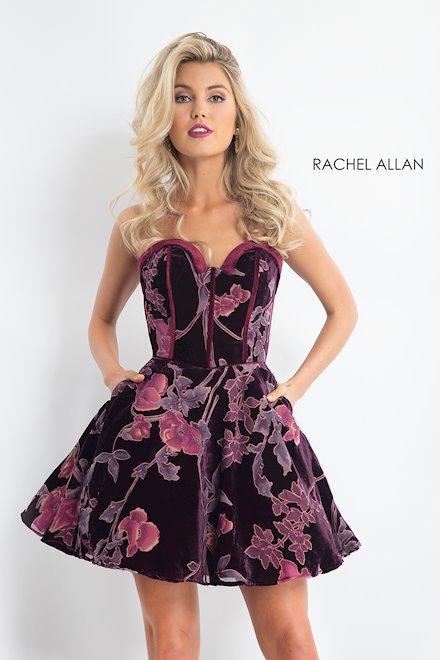 Rachel Allan 4616