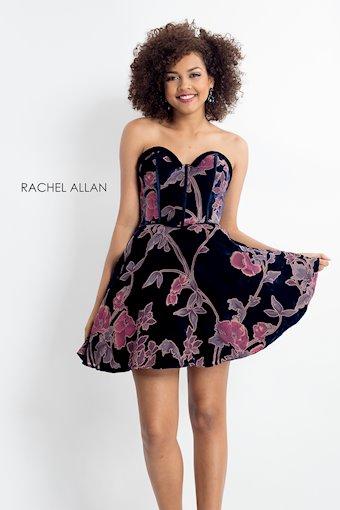 Rachel Allan Style #4616