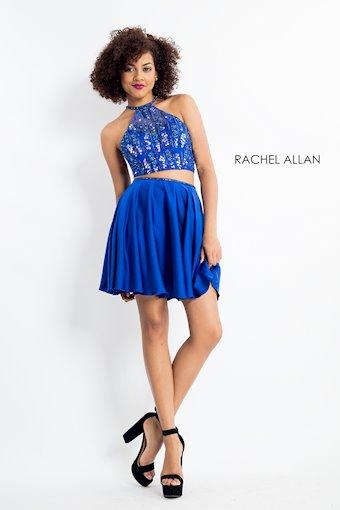 Rachel Allan Style #4619