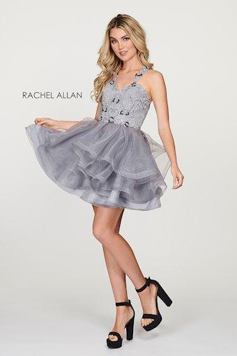 Rachel Allan Style #4622