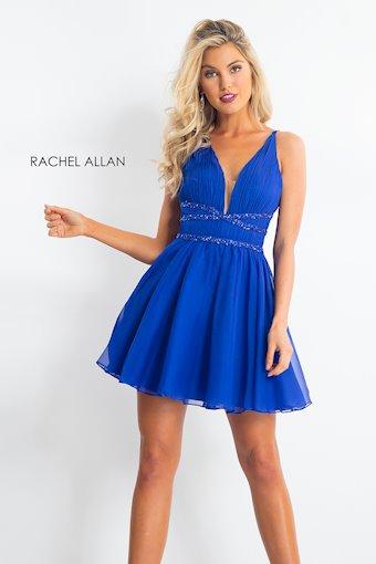 Rachel Allan Style #4624