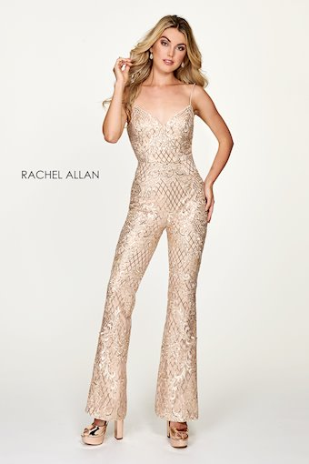 Rachel Allan Style #4625