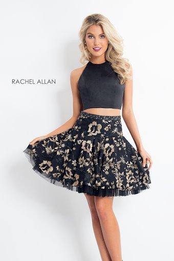 Rachel Allan Style #4626