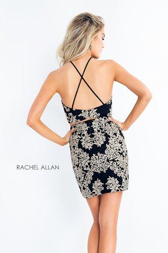 Rachel Allan Style #4631