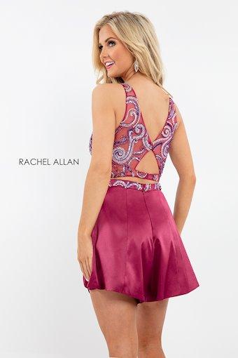 Rachel Allan Style #4633