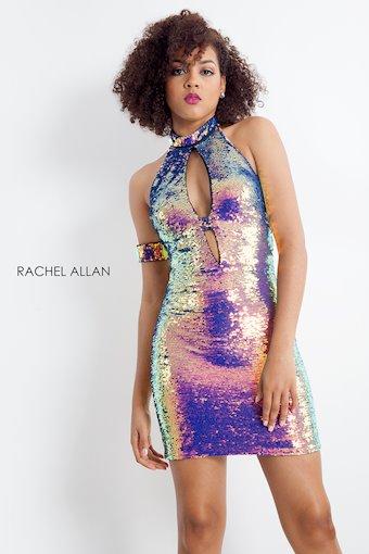 Rachel Allan Style #4634