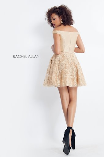 Rachel Allan Style #4636