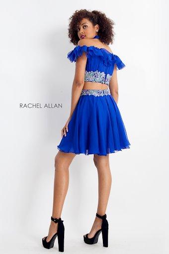 Rachel Allan Style #4639
